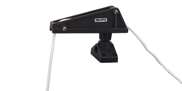 scotty anchor lock deck mount