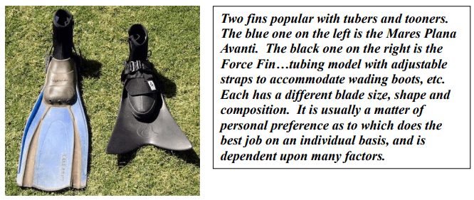 float tube fin comparison